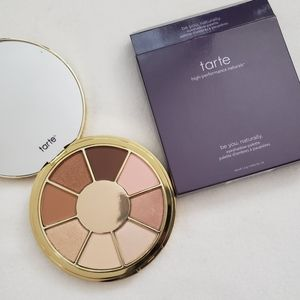 Tarte be you naturally palette